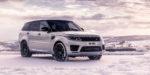 Range Rover bude mať nový šesťvalec s elektrickou pomocou