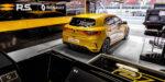 Renault Sport rozšíril rodinu o Megane R.S. Trophy