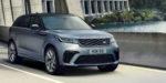 Range Rover Velar SVAutobiography Dynamic Edition v znamení maximalizácie luxusu a výkonu