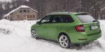 Test Škoda Fabia Combi: Truhlica plná prekvapení