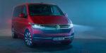 Inovovaná T6-tka od Volkswagenu bude označená T6.1