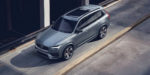Volvo pridáva KERS modelu XC90