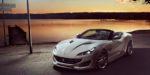 Ferrari Portofino vyšlo z posilňovne Novitecu