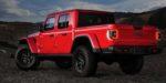 Jeep Gladiator začína hneď na úvod limitovanou edíciou