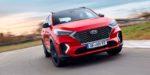 Hyundai Tucson dostane športový balík N Line