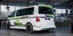 V ABT vyrábajú elektrifikovaný Transporter T6