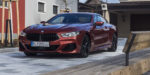 Test BMW M850i: Nič iné nepotrebujem