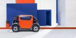 Elektrizujúca oslava stovky Citroënu smeruje do mesta
