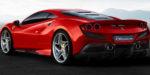 Ferrari predstavilo nové F8 Tributo. Ako je na tom oproti McLarenu 720S?