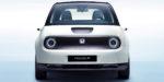 Najmilší elektromobil má Honda, je ním E prototype