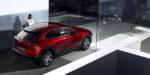 Mazda CX-30 bude trochu hybridná