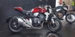 Reportáž Motocykel & Boat Show 2019: Veľký Tresk