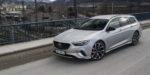 Test Opel Insignia ST GSI: Šport má v krvi, ale nie v palive