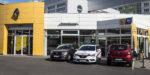Renault má nového dílera zriadeného materskou spločnosťou