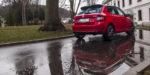 Test Škoda Fabia TSI Monte Carlo: Pozor, idem!