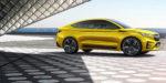 Koncept Škoda Vision iV má stovku za 5,9 sekundy