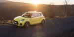 Test Suzuki Swift Sport: Vystrkuje rožky