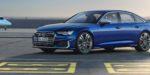 Audi S6 a S7 v Európe s naftou