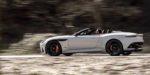 Aston Martin DBS Superleggera Volante je kabrio vo veľkom štýle