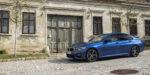 Prvá jazda BMW 330i: Keď preťaženie spôsobí nevoľnosť