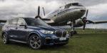Test BMW X5 M50d: Takmer dokonalé SUV so štyrmi turbami