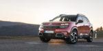 Test Citroën C5 Aircross: Najmä komfort, ale bez čarovania