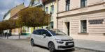 Test Citroën Grand C4 Spacetourer: Poďme na výlet