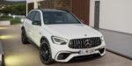 Po štandarde sa inovácie dočkal aj Mercedes-AMG GLC63