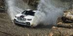 Test Mercedes-Benz X350d: Takto to malo byť od začiatku