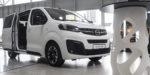 Opel naživo ukázal novú Zafiru Life