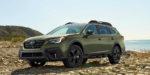 Subaru Outback po šieste a znova lepšie