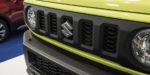 Na náš trh prichádza štvrtá generácia Suzuki Jimny
