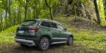 Test Škoda Karoq Scout 2,0 TDi 4x4: Všetci do prírody