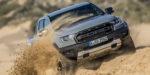 Najväčší Ford Ranger Raptor si razí cestu do Európy