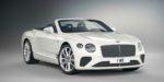 Bentley Continental GT Bavaria ako výstrelok šéfdesignéra
