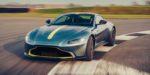 Aston Martin Vantage AMR znamená dvesto kusov s manuálom