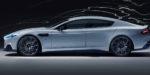 Svet sa mení, aj Aston Martin sa dali vtiahnuť do víru elektrifikácie s modelom Rapide E