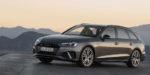 Audi A4 bude mať hybridy, ktoré prichádzajú s faceliftom