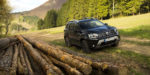 Test Dacia Duster Techroad 4x4: Cesta do inej galaxie