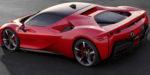 Ferrari SF90 Stradale má 1000 koní