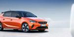 Nový Opel Corsa najskôr prichádza ako elektromobil