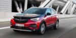 Opel Grandland X bude mať hybridnú štvorkolku