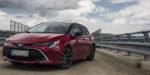 Test Toyota Corolla Hybrid: Alternatíva nemusí mať alternatívny tvar