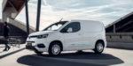 Toyota rozširuje portfólio úžitkových vozidiel, prichádza Proace City