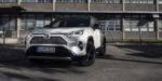 Test Toyota RAV4 2WD Hybrid: Radikálny rez