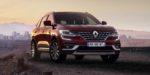 Renault predstavuje omladený Koleos