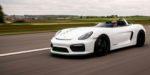 Porsche reinkarnovalo model Bergspyder