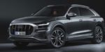 Audi SQ8 bude tiež jazdiť na naftu