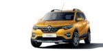 Renault predstavuje SUV Triber pre Indiu