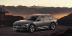 Audi A6 Allroad normálne dáva väčší zmysel ako SUV
